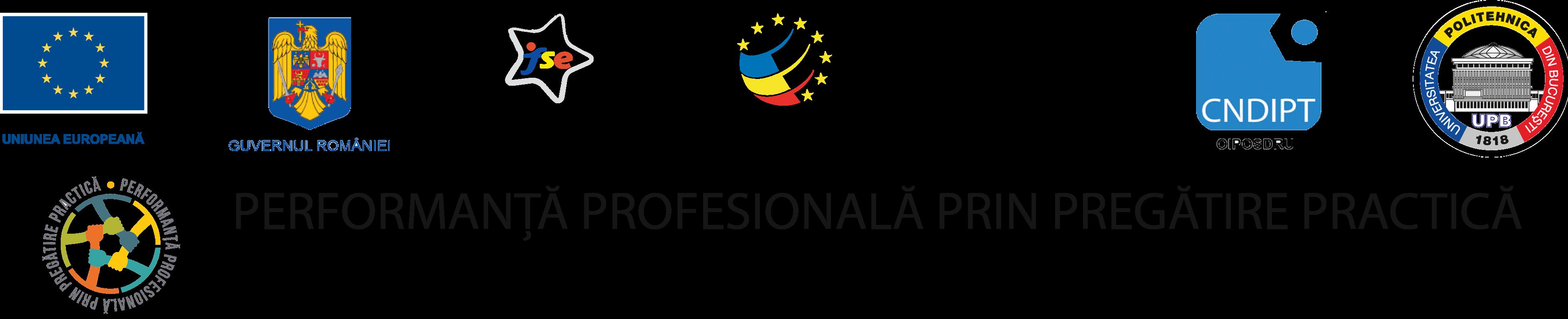Performanță Profesională prin Pregătire Practică